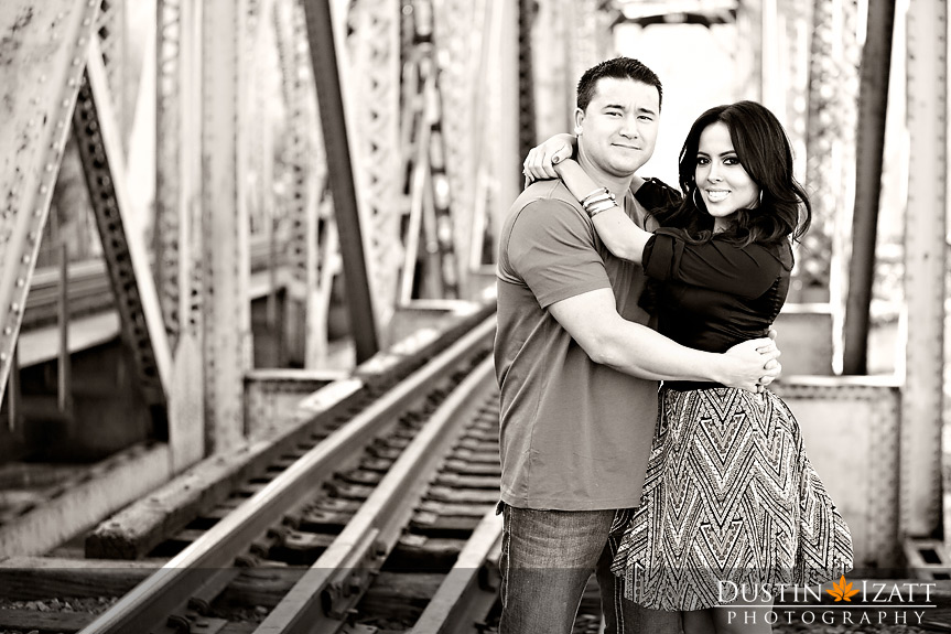 Engagement Photography By Photographer Dustin Izatt Layton Utah
