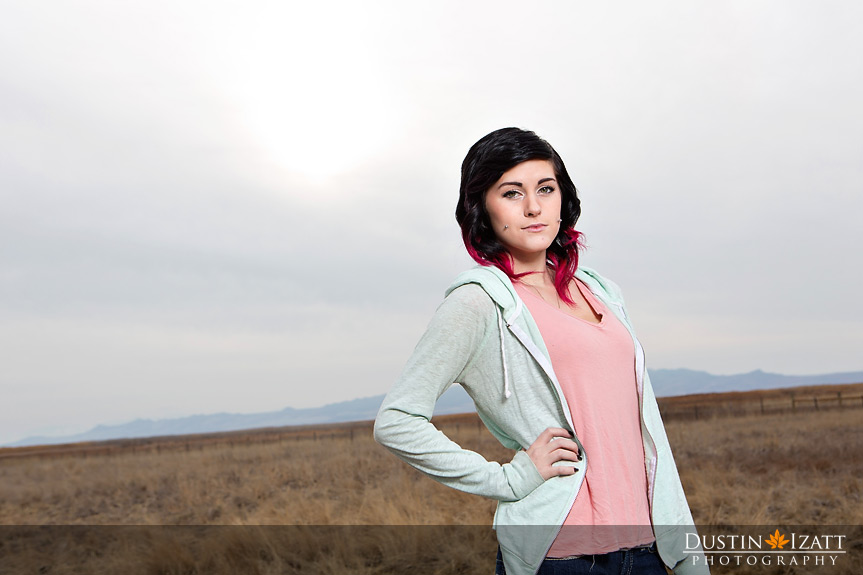 Utah Head Shots Photographer Portraits
