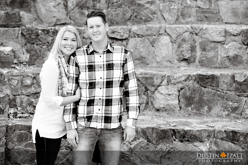utah engagement photographer american fork amphitheater
