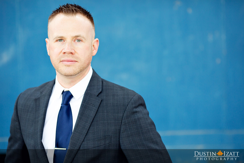 Utah Real Estate Realtor Head Shot Photography Union Station