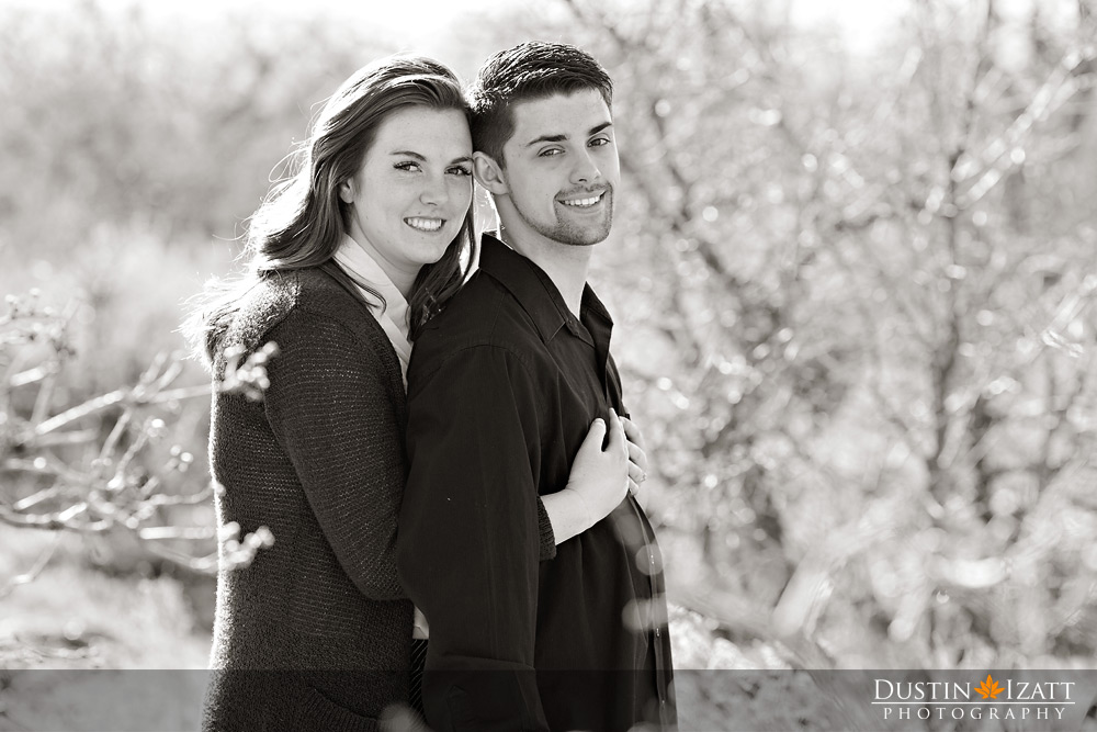 Kaysville Utah Engagement Photography