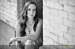 Kaysville Utah Senior Photographer Theater