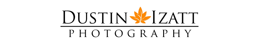 Dustin Izatt Photography logo